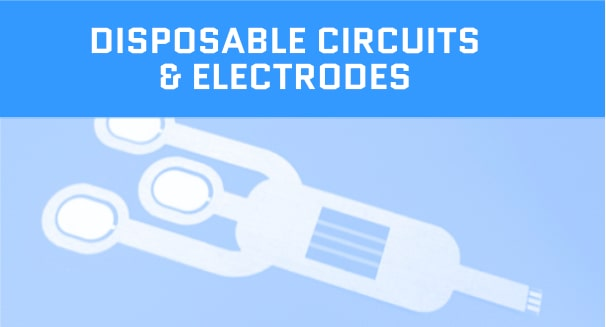 Disposable Circuits and Electronics Image